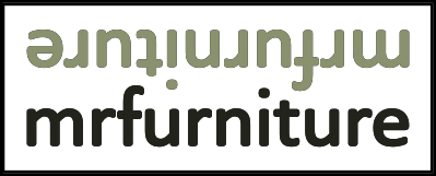 Mr furniture logo