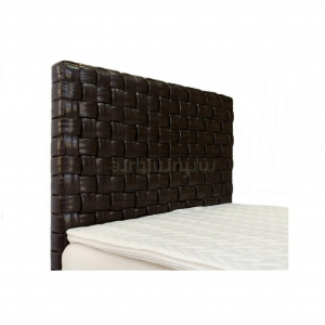 soft_furniture_Boxspring_Lova_bed_Emeralda_160x200_gaminame_baldus_www.mrfurniture.eu